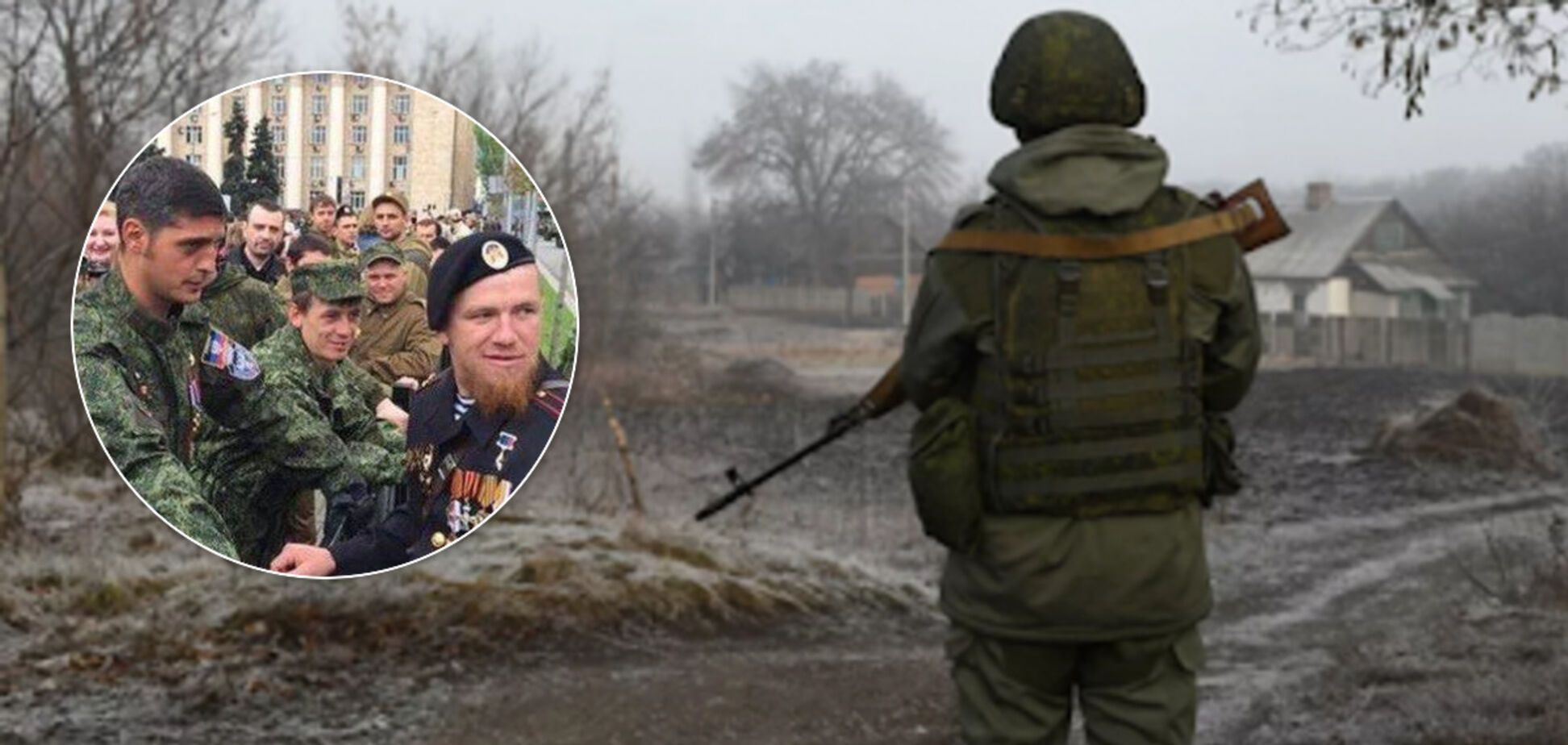 Кадіївку на Донбасі захопили військові РФ