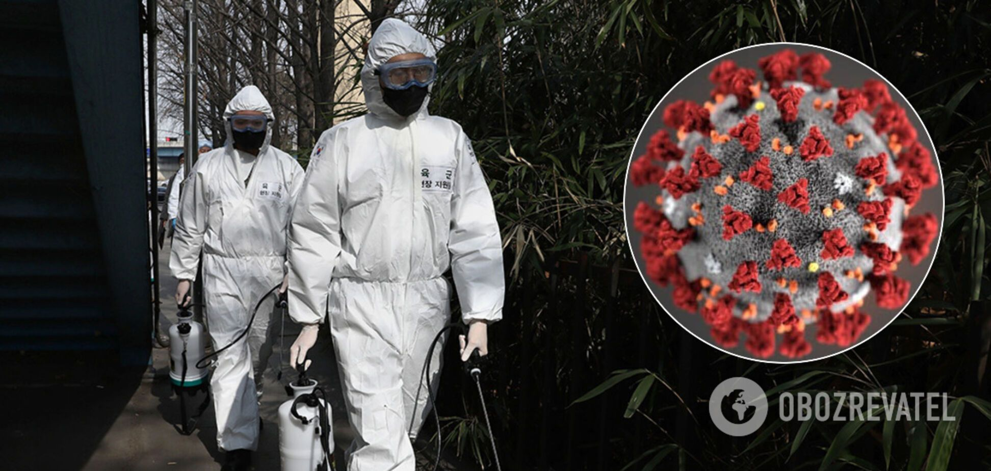 Вчені змінили дату закінчення пандемії коронавірусу в Україні та світі