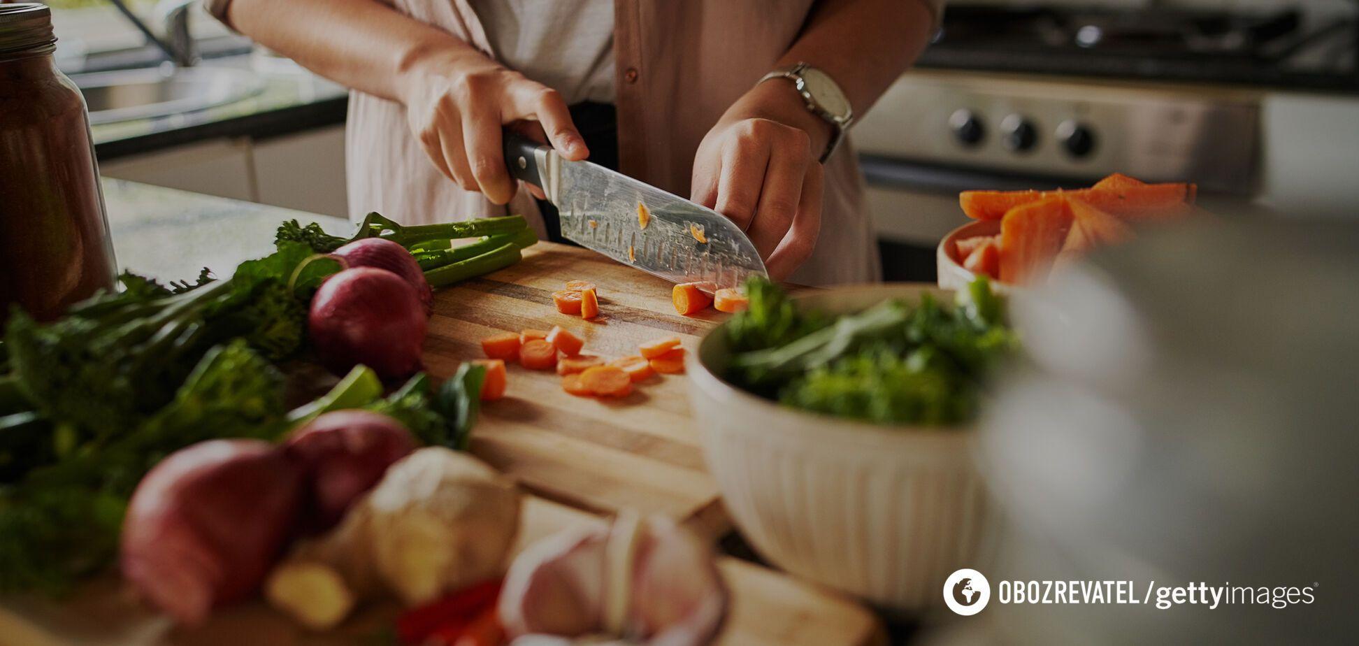 Домашнее питание: названы главные преимущества для здоровья