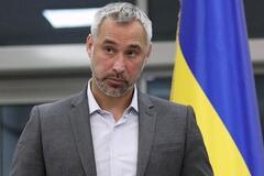 Рябошапка ответил на завершение дела об убийстве Гандзюк
