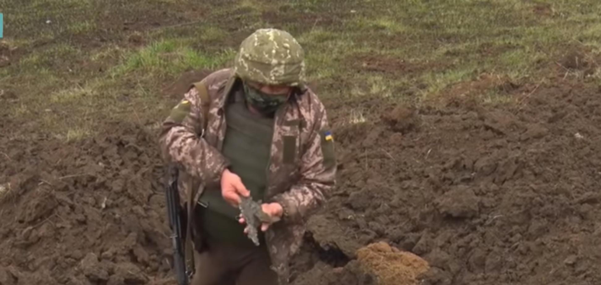 Війська Росії вдарили по ЗСУ пекельною зброєю