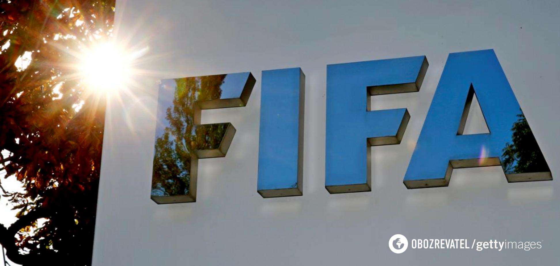 У ФІФА зробили різку заяву: як спорт виживає під час пандемії коронавірусу. Оновлюється