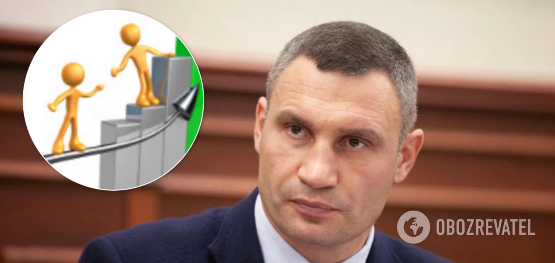 В Киеве пойдут на новые уступки бизнесу: выделили уже 7 миллионов гривен