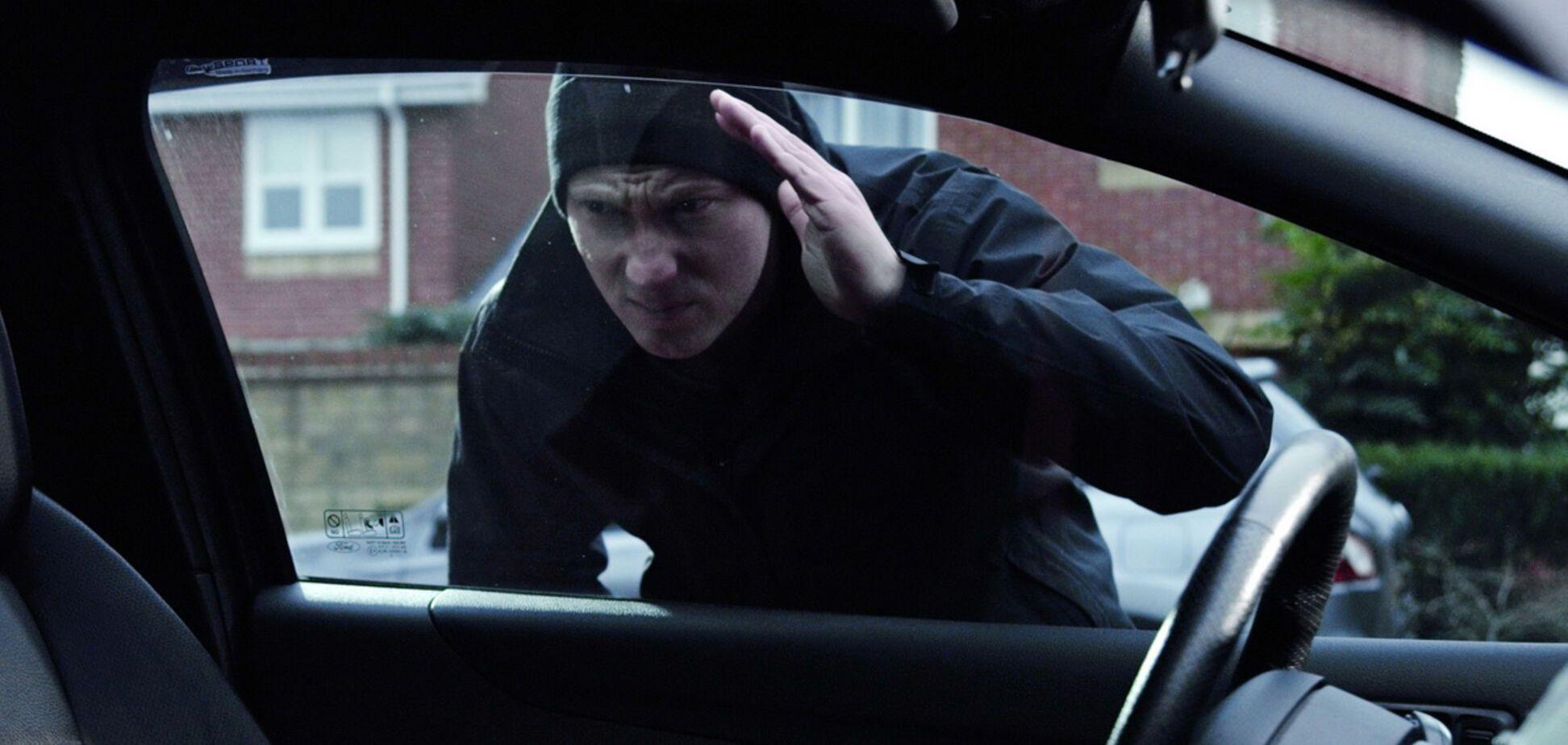 В США участились автомобильные кражи. Источник: newspress.co.uk