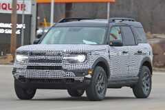 Дань уважения: в дизайне нового Ford обнаружен 'британский' след