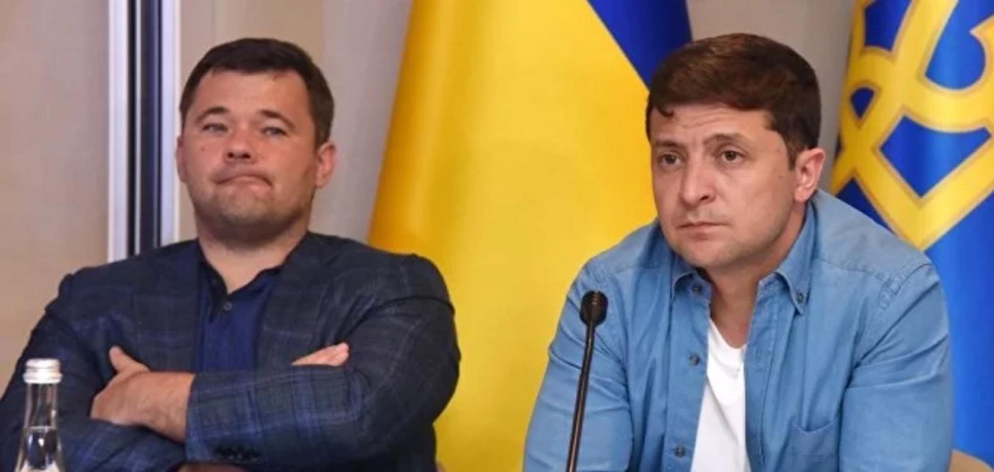 Богдан начал плести интриги против Зеленского: журналистка раскрыла подробности