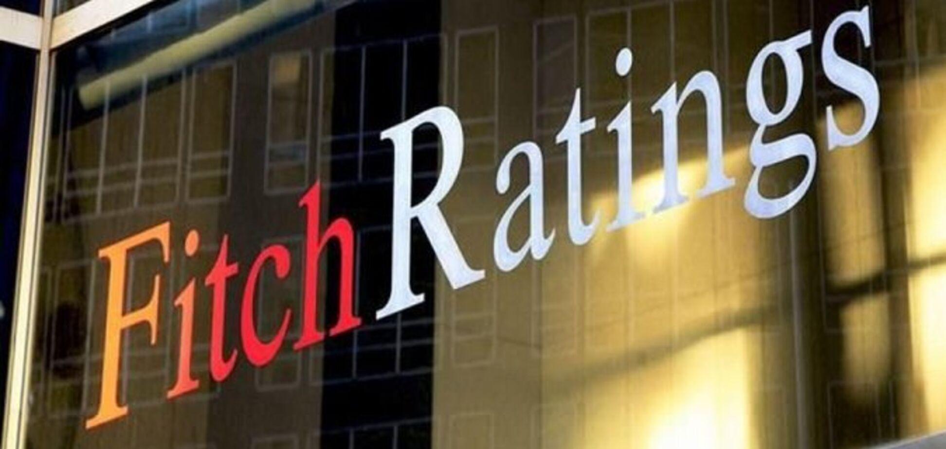 Роботи стане менше, а економіка впаде: Fitch погіршило прогноз кризи