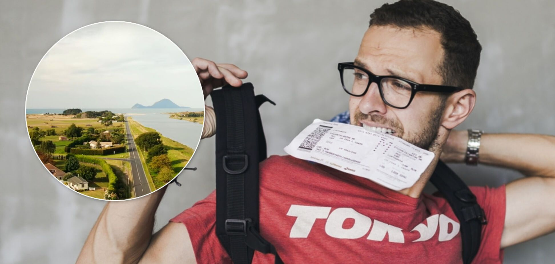 Озеро с 'шампанским' и домики хоббитов: Антон Птушкин назвал уникальные факты о стране-мечте Новой Зеландии