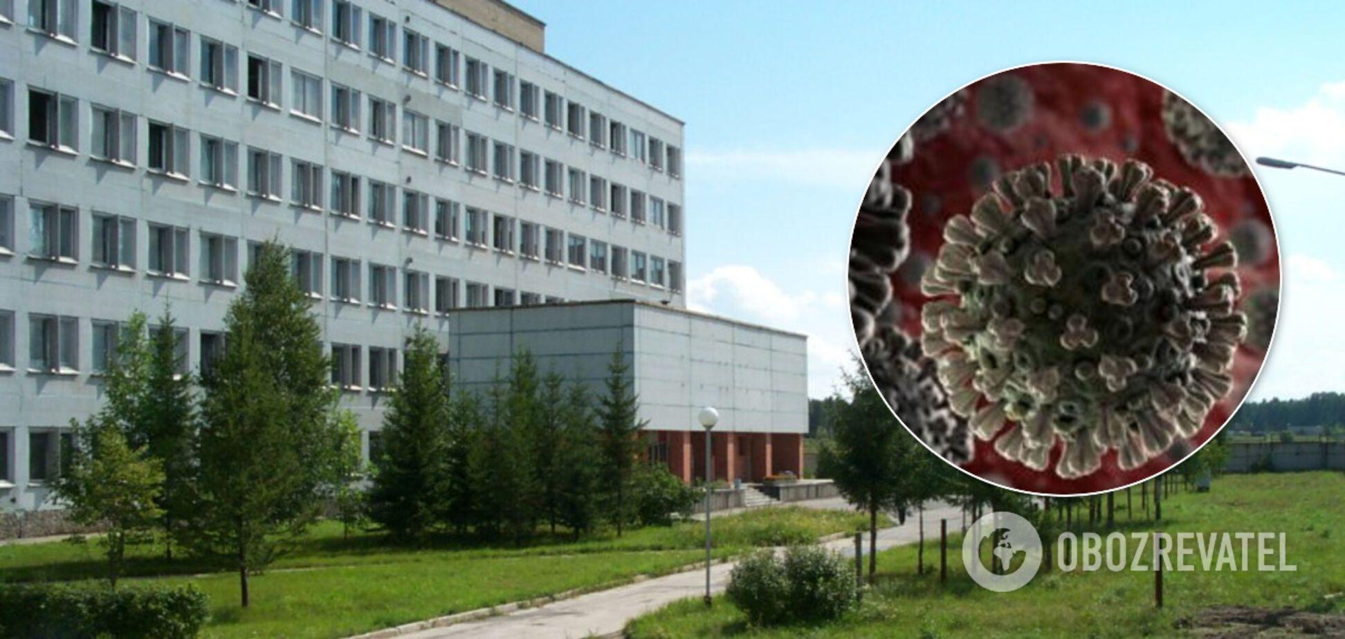 Как Россия занесла коронавирус в Ухань: сокурсник Путина рассказал о засекреченном взрыве