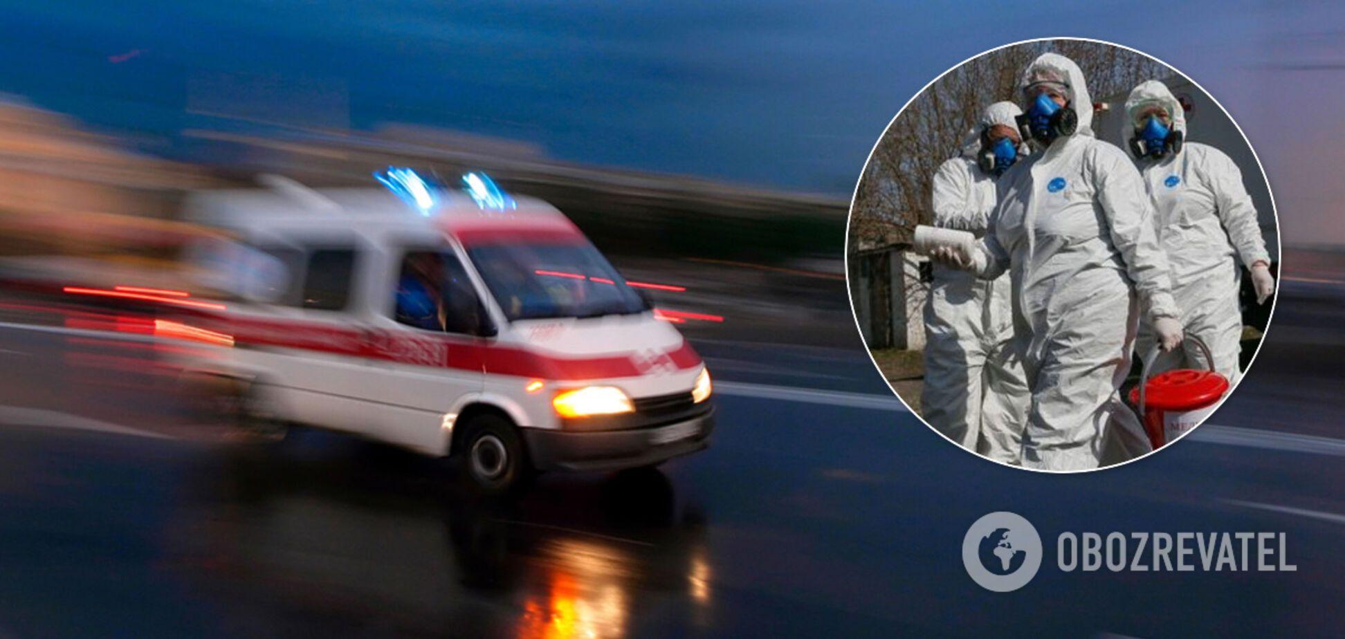Плюс 175 за сутки! Количество заболевших коронавирусом в Украине перешло за тысячу
