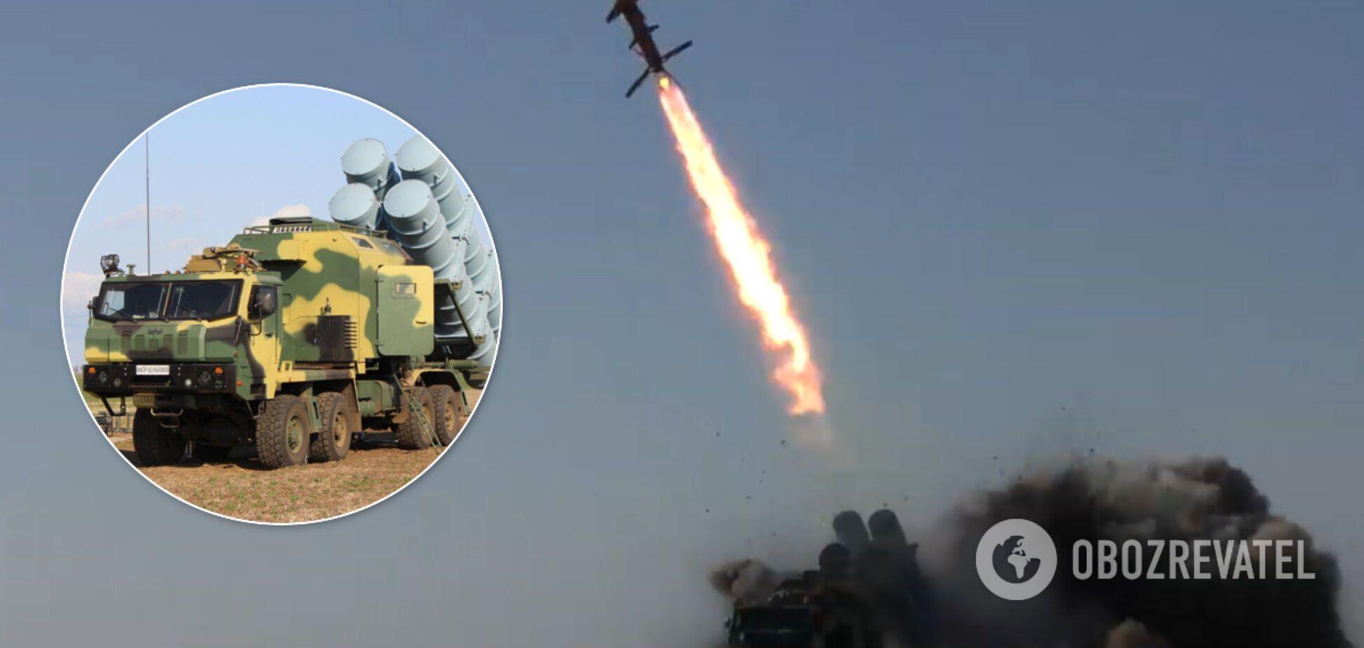 В Украине испытали мощнейший ракетный комплекс для ВСУ. Впечатляющее видео