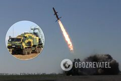 В Україні випробували потужний ракетний комплекс для ЗСУ. Приголомшливе відео