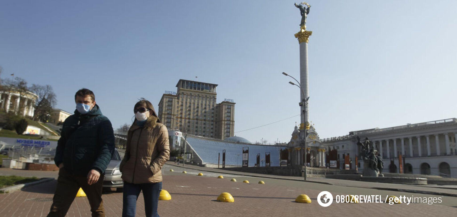 Есть секретные сценарии: у Зеленского приоткрыли планы по ужесточению карантина