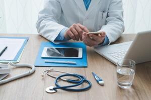 Как подписать декларацию с врачом онлайн: инструкция на время карантина