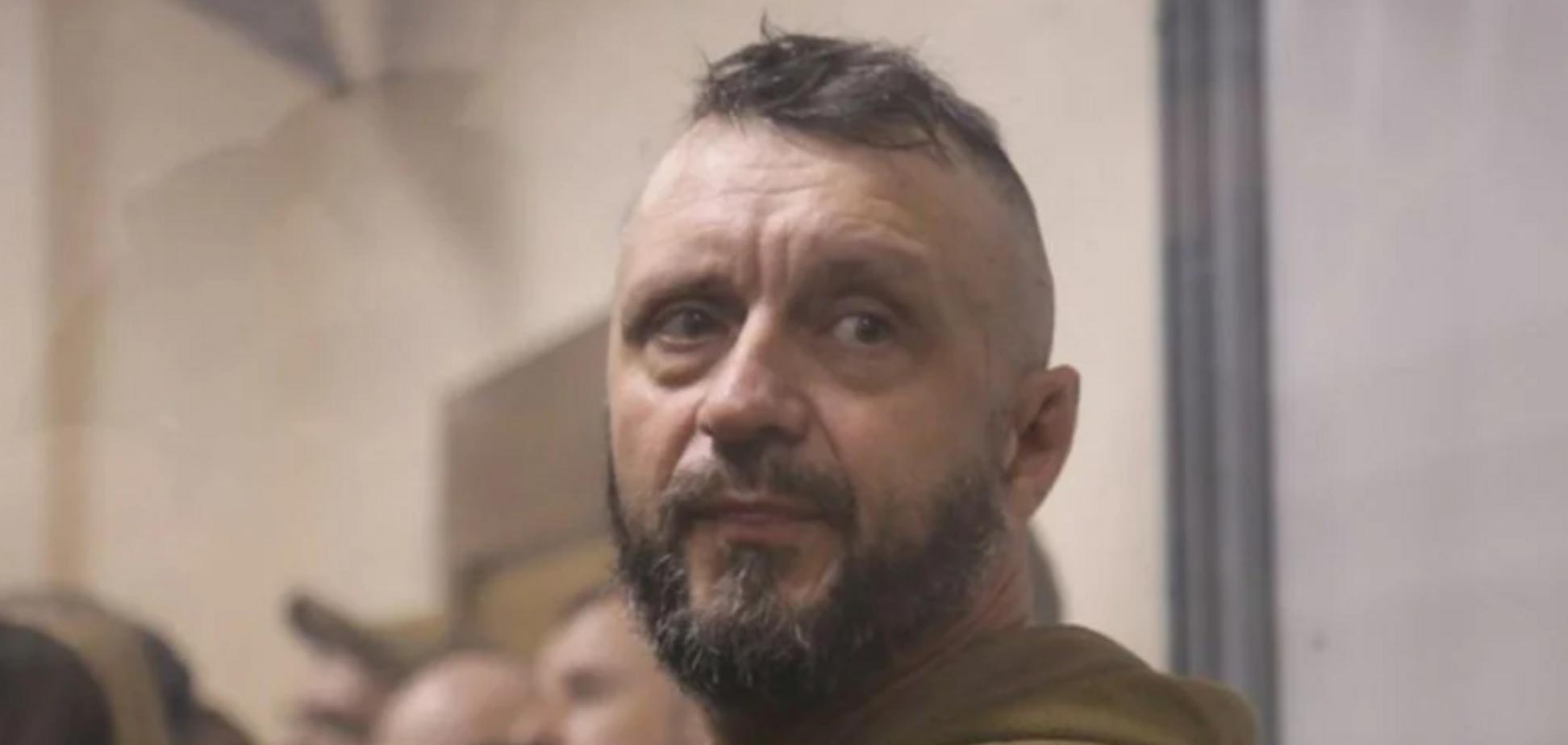 Вбивство Шеремета: суд продовжив арешт Антоненка