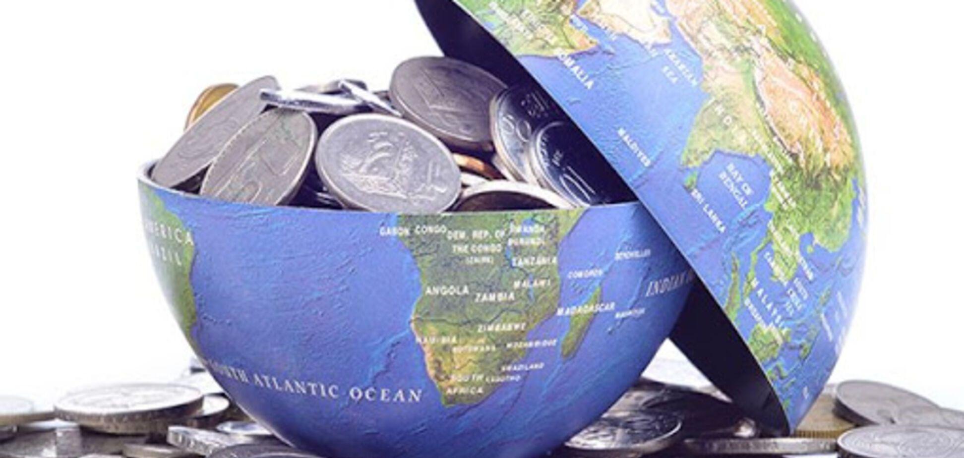 Мировая экономика рухнет, если Запад не зальют все деньгами – Иноземцев
