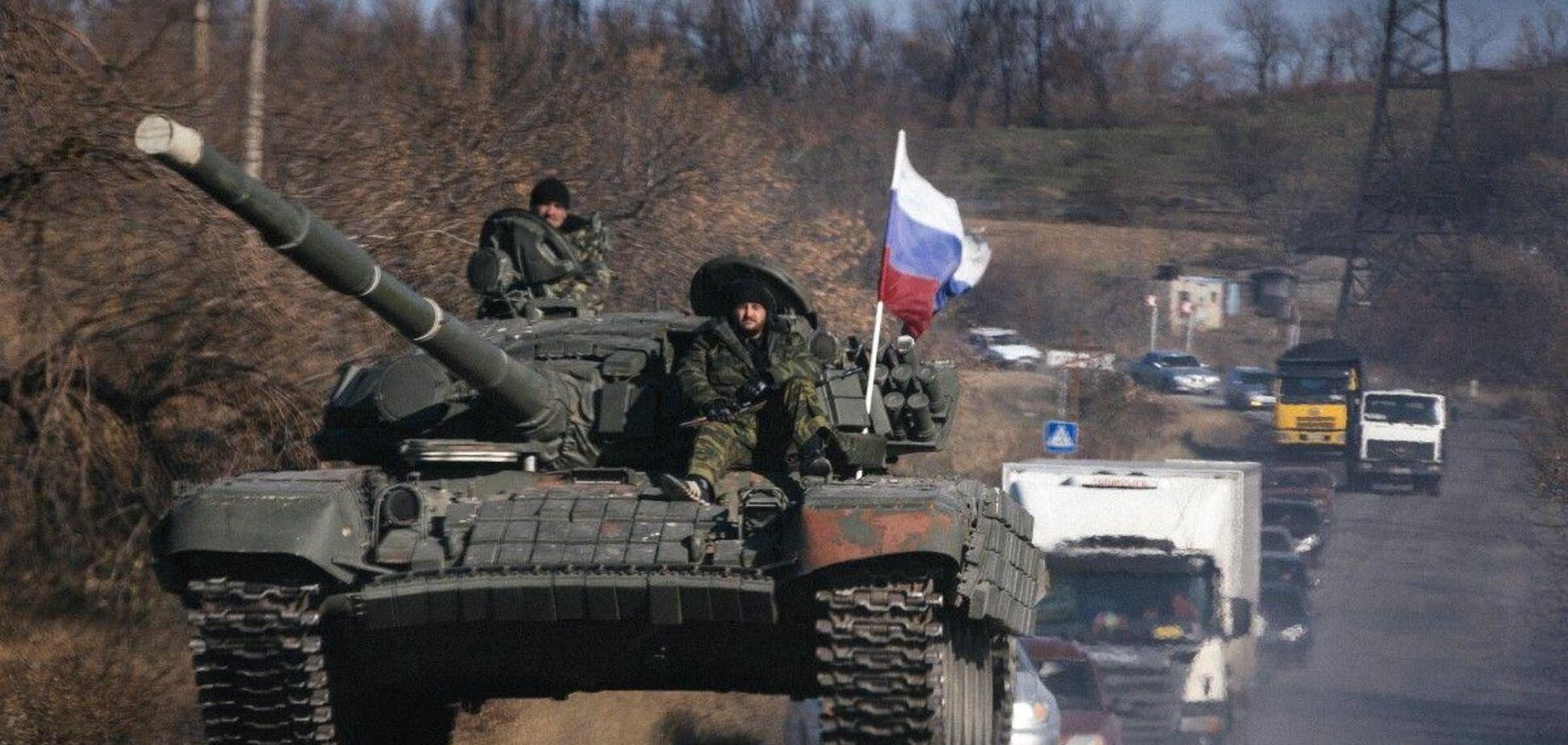 На Донбасі понад 2 тисячі російських офіцерів та новітні системи озброєння – командувач ООС