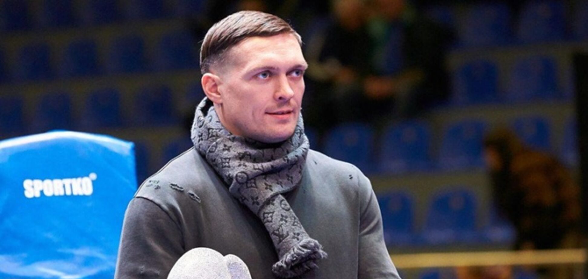 Как выглядели бы Усик, Ломаченко и Кличко, если бы были женщинами