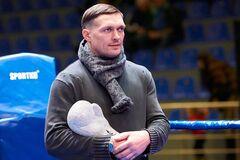 Як виглядали б Усик, Ломаченко і Кличко, якби були жінками