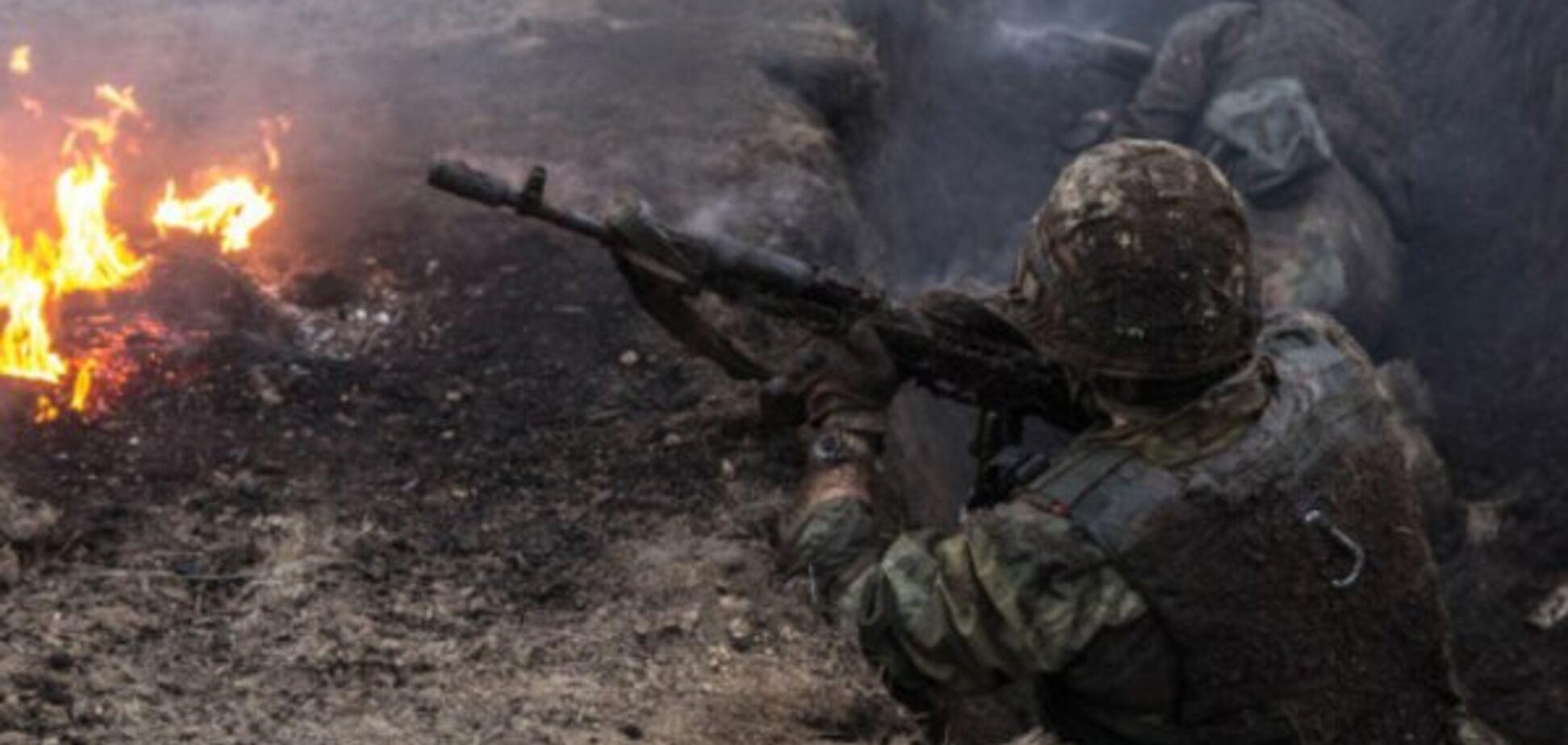 На Донбасі знищено більш ніж тисячу військових Путіна – командувач ООС