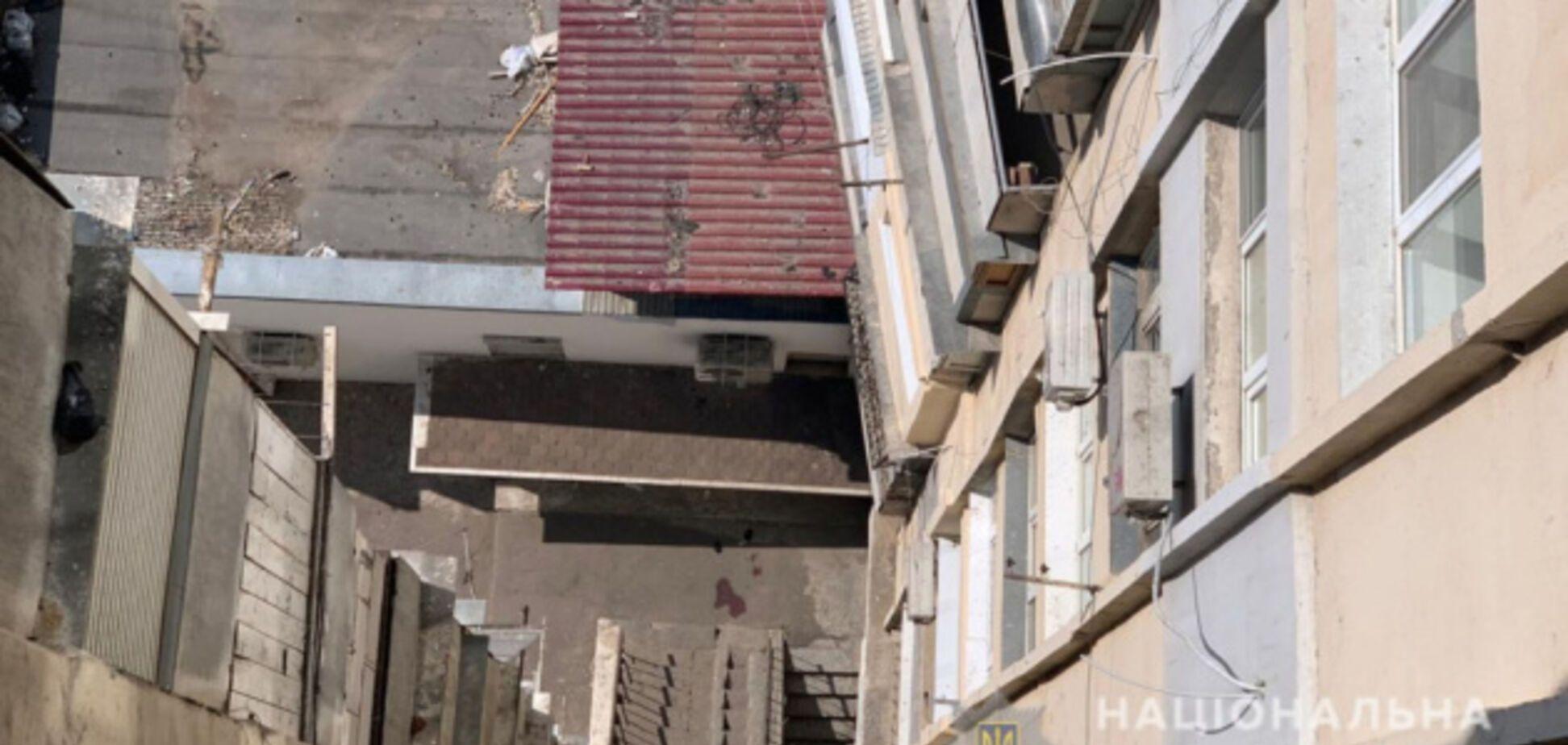 Випав із 13-го поверху: в Одесі за загадкових обставин загинув депутат