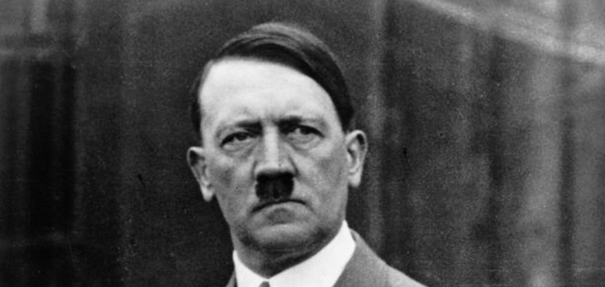 75 років тому фюрер Третього рейху Адольф Гітлер наклав на себе руки