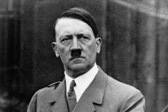 75 лет назад фюрер Третьего рейха Адольф Гитлер совершил самоубийство