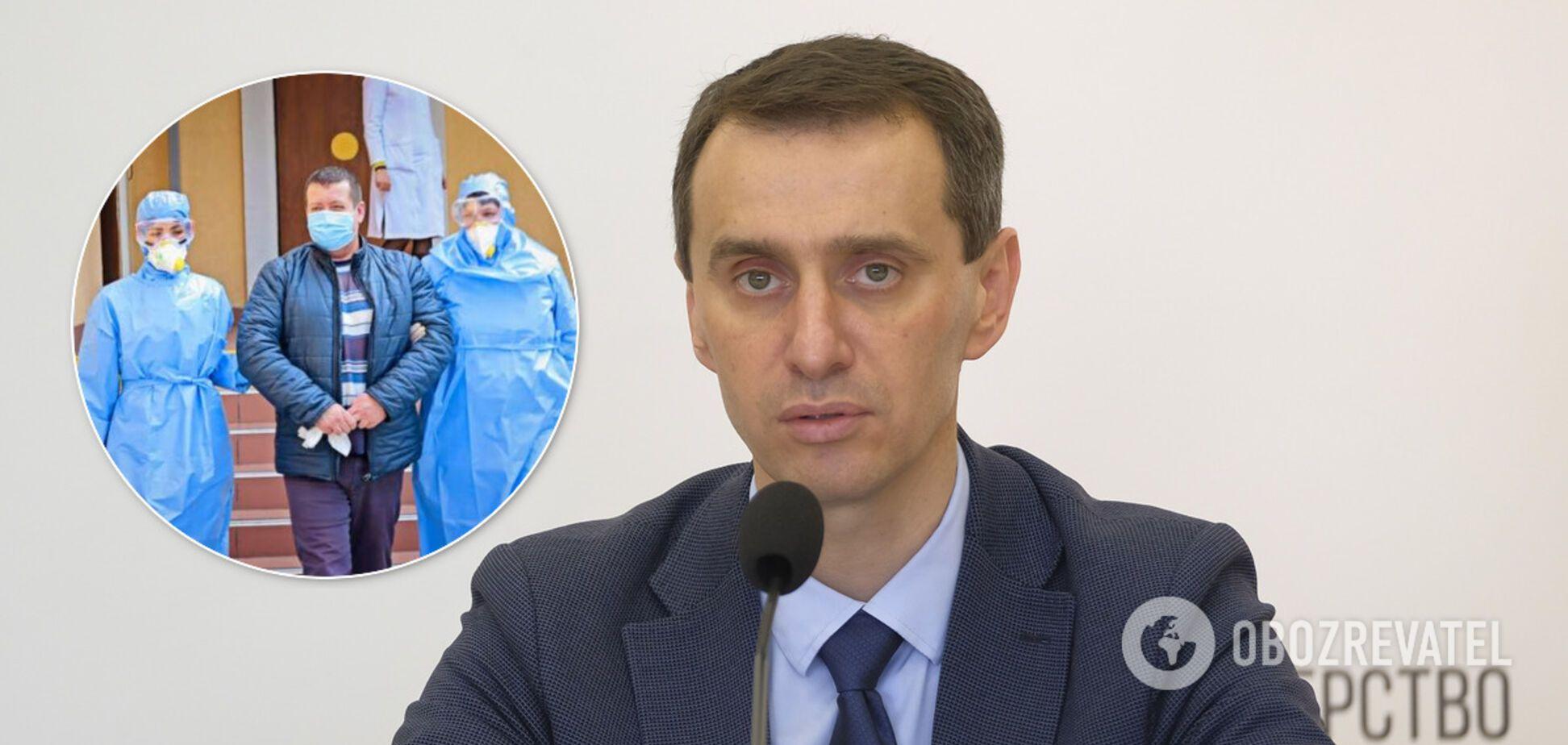 Коронавирус в Украине может стать агрессивным – Ляшко