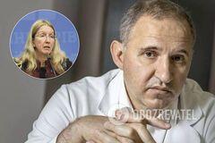 Тодуров накинувся на Супрун через сепаратиста в 'Наших котиках'