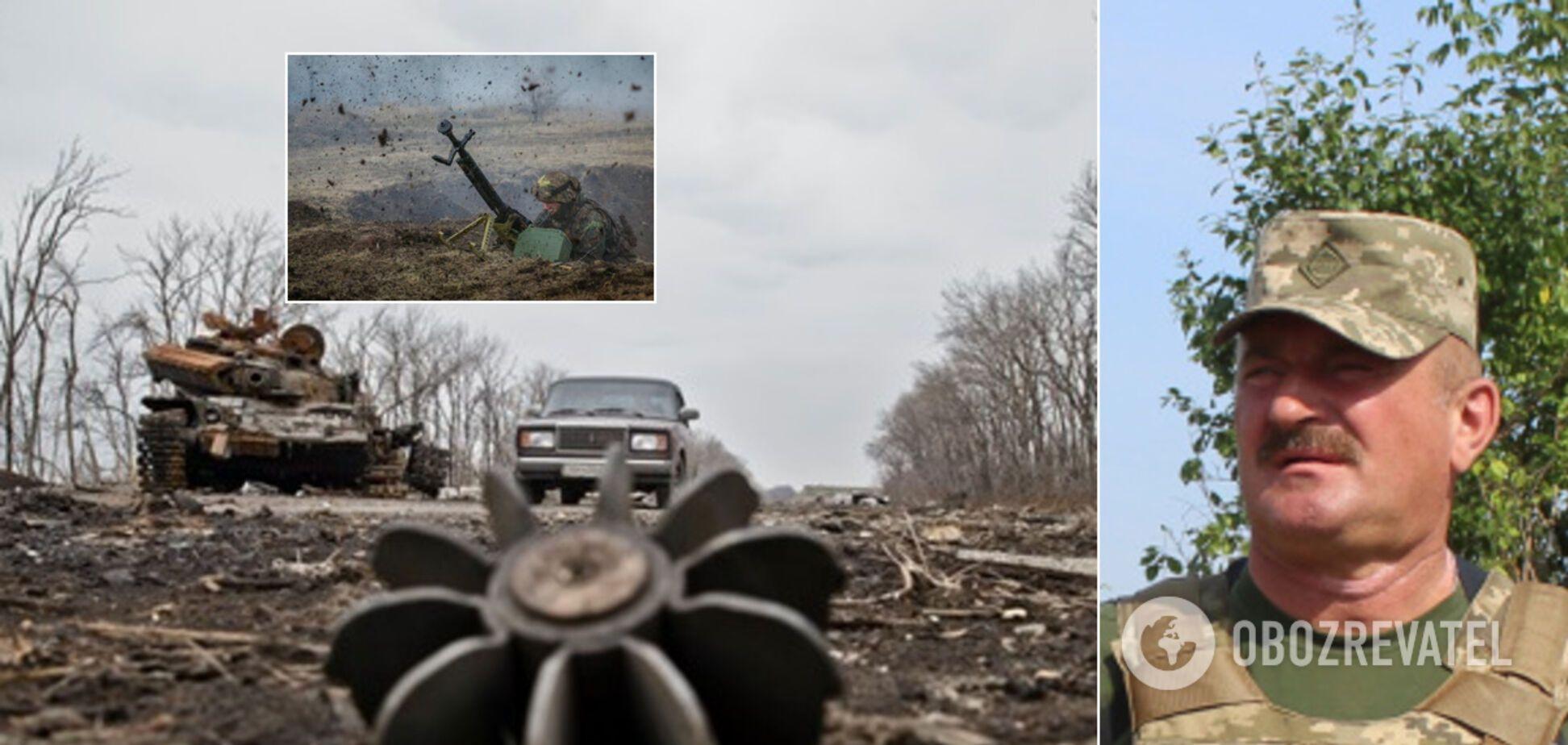 Нападали 7 тисяч разів! Названо найгарячіші точки на Донбасі