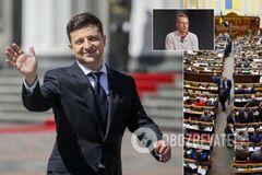 Путін хоче знищити Україну, чари Зеленського не подіють – Чекалкин