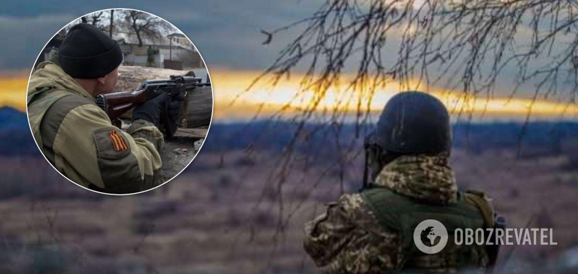 Снайпери Путіна вдарили по ЗСУ на Донбасі: є вбиті й поранені