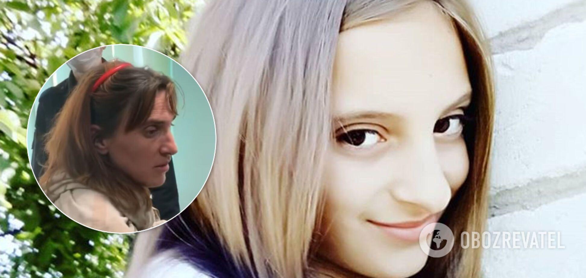 Обезголовила рідна мати: стало відомо, як виглядала дівчинка, по-звірячому вбита на Харківщині. Фото