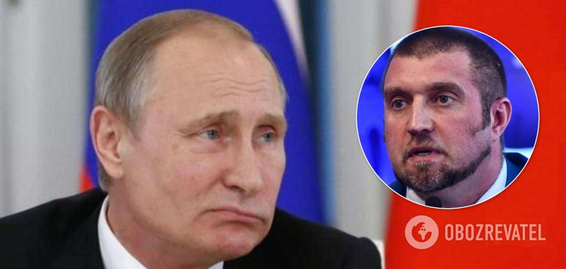 Противник Путина сказал, кого ему нужно бояться в России
