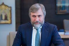 Допомога Фонду Вадима Новинського на боротьбу з COVID-19 перевищила 100 млн грн