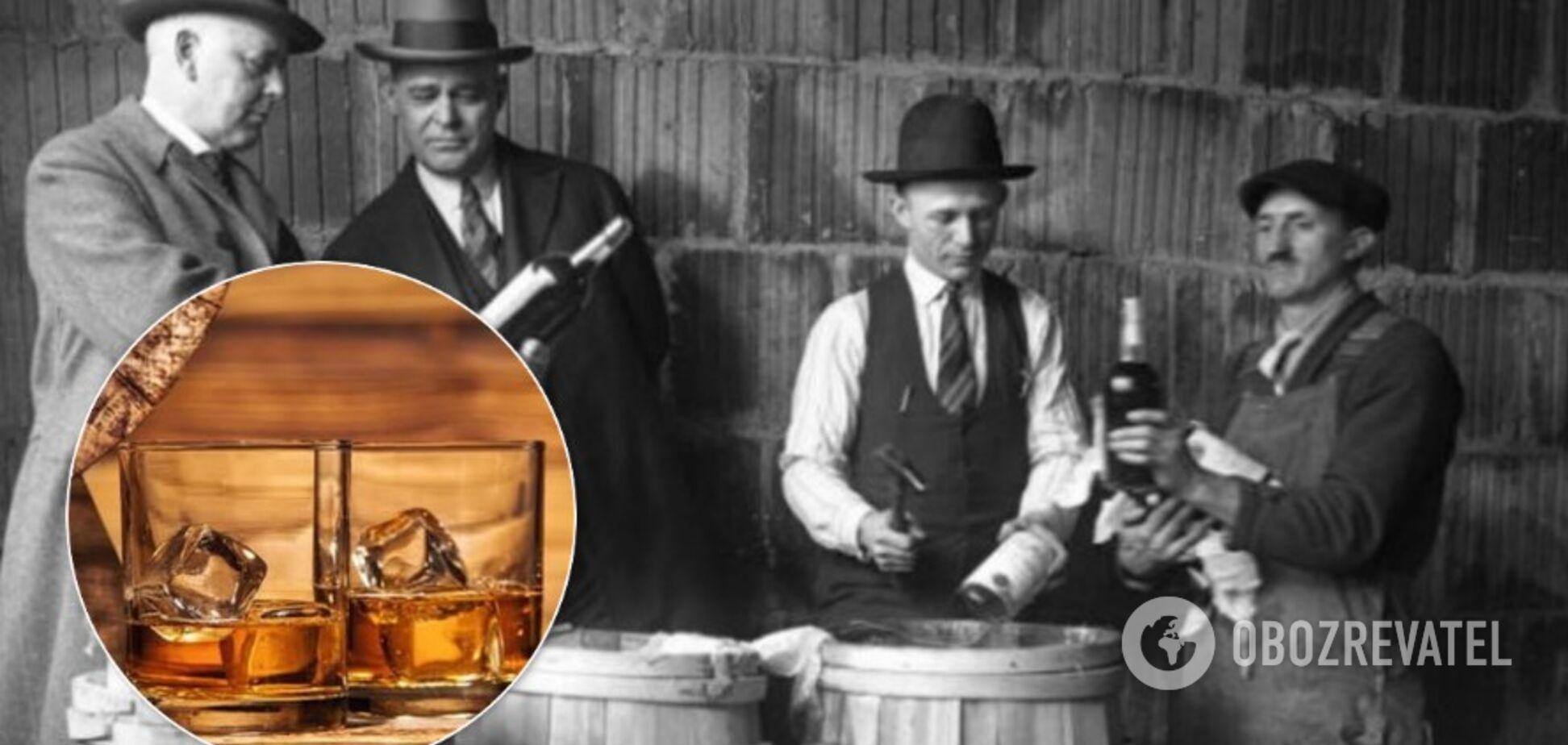 Топ-25 удивительных фактов о виски