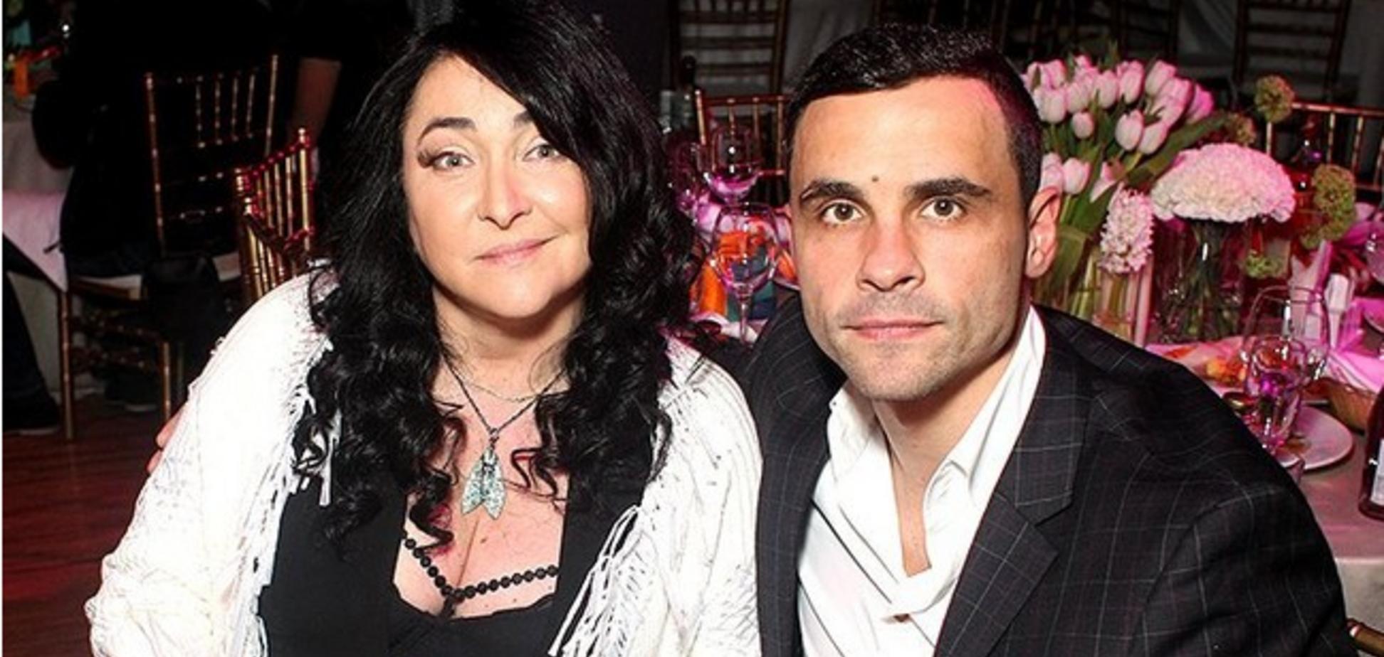 Лолита официально развелась с мужем: Иванов сразу пошел в полицию