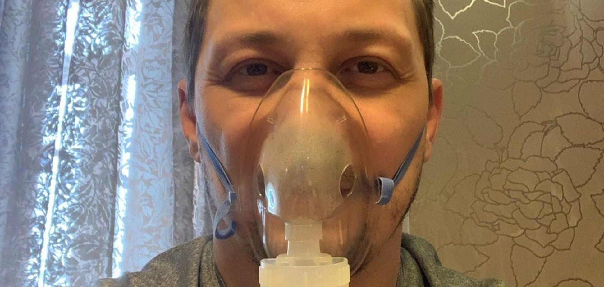 'Контактировал с Усиком': болеющий коронавирусом тренер Антон Кадушин описал первые симптомы