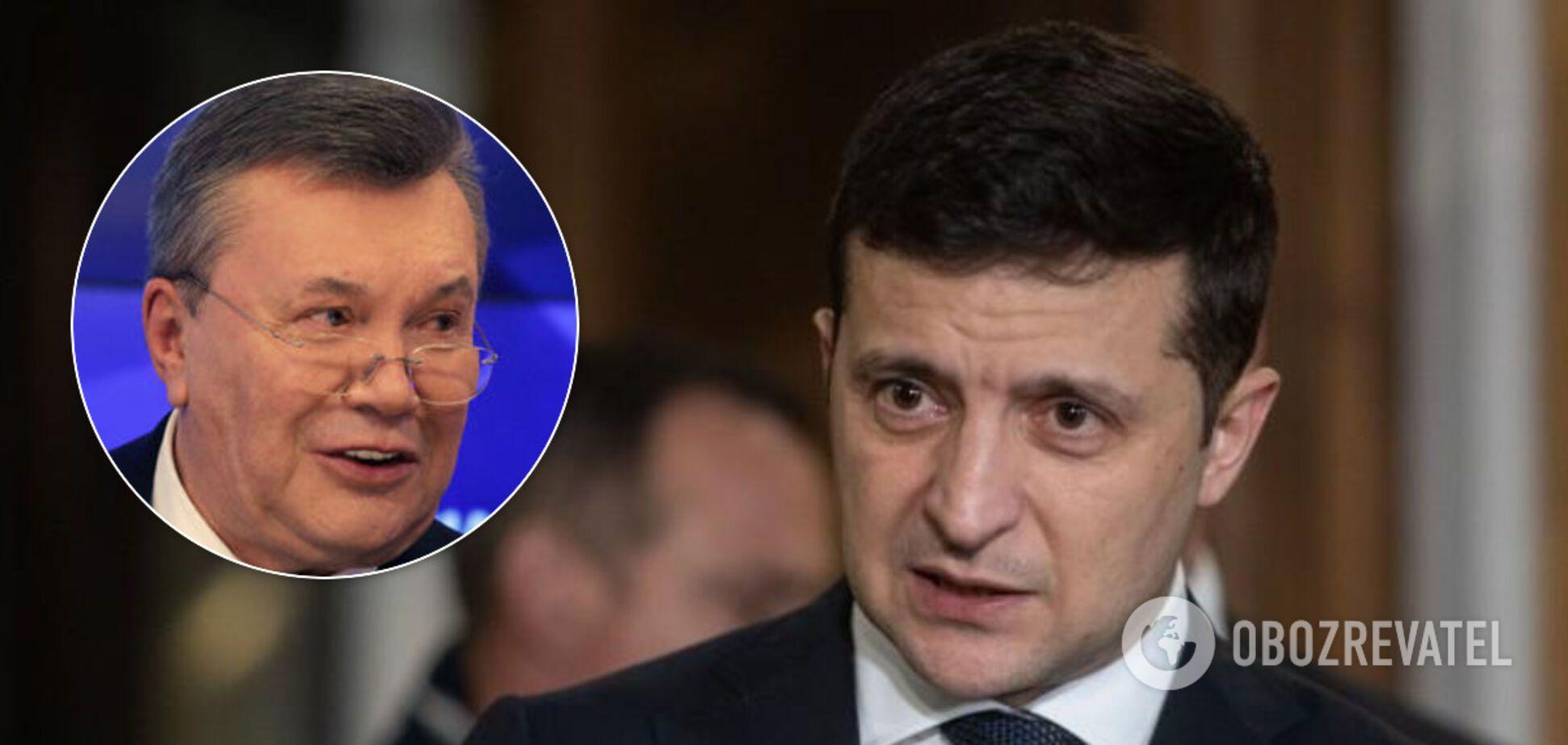 Як Янукович із Пшонкою: Трепак назвав велику помилку Зеленського