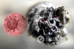 Вчені назвали звичку, яка підвищує ризик смерті від коронавірусу