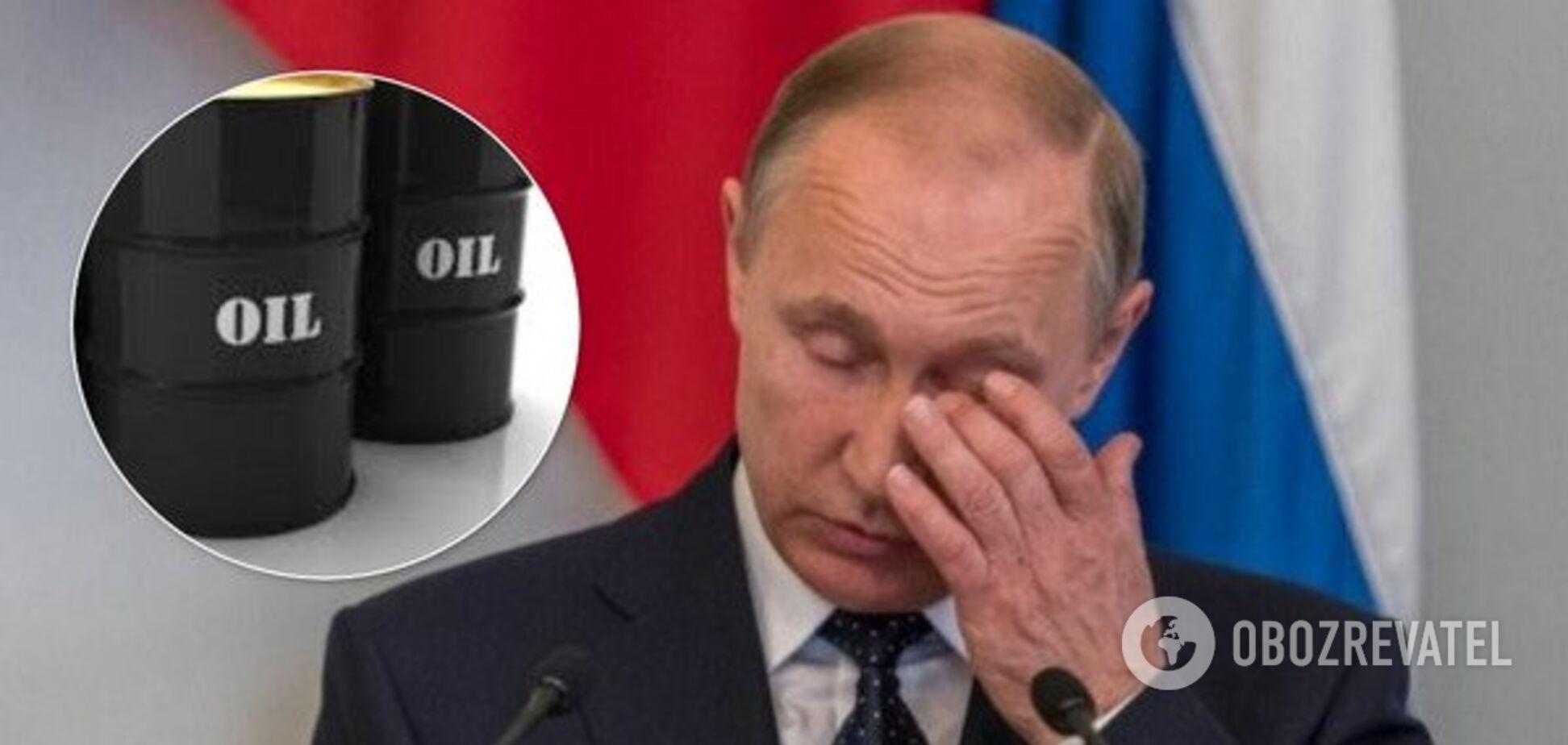 ОПЕК перенесла зустріч щодо перемир'я в нафтовій війні з Росією