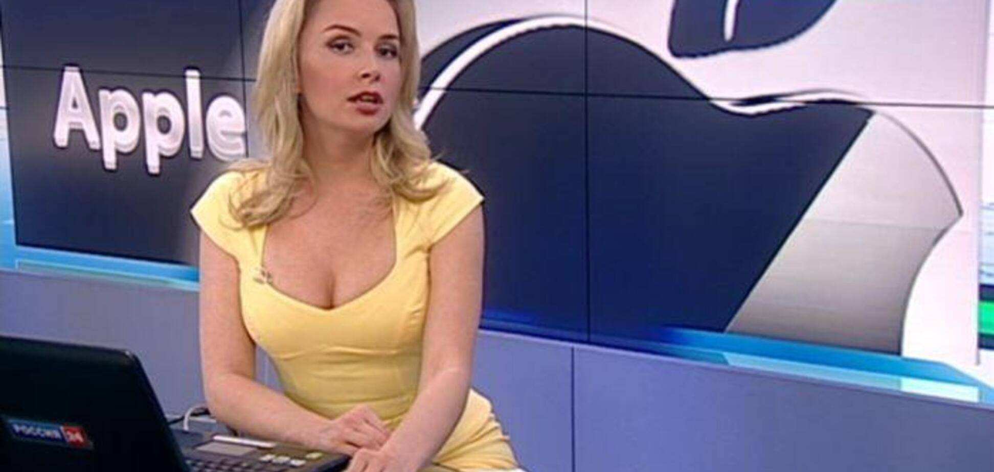 'Шпилимся в гримерке': Губерниев рассказал о сексе на работе