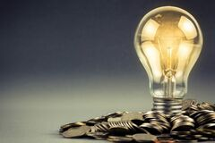 В Украине кризис в энергетике и крайне низкая цена на ток – Чех