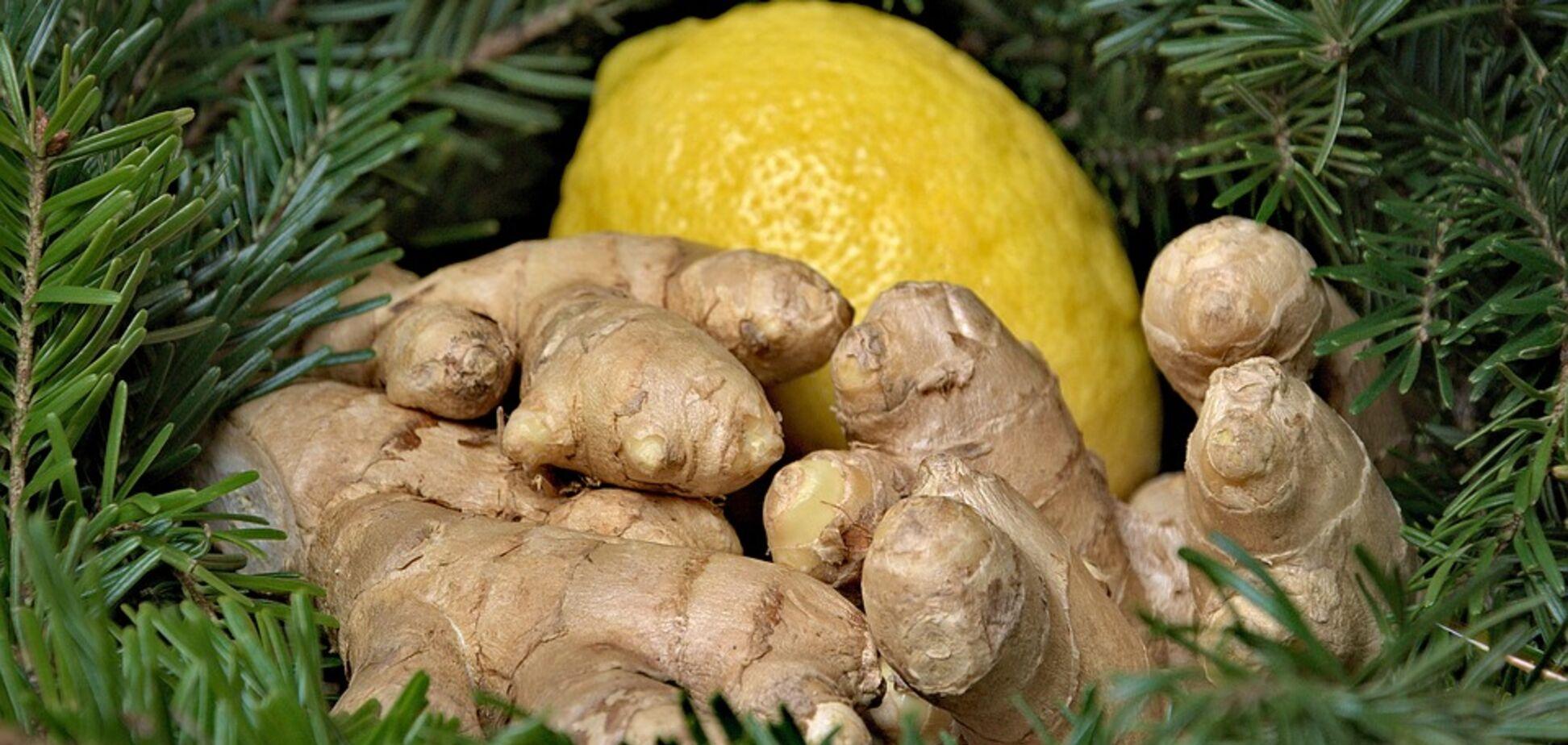 Ціни на часник, лимон і імбир в Україні б'ють усі рекорди