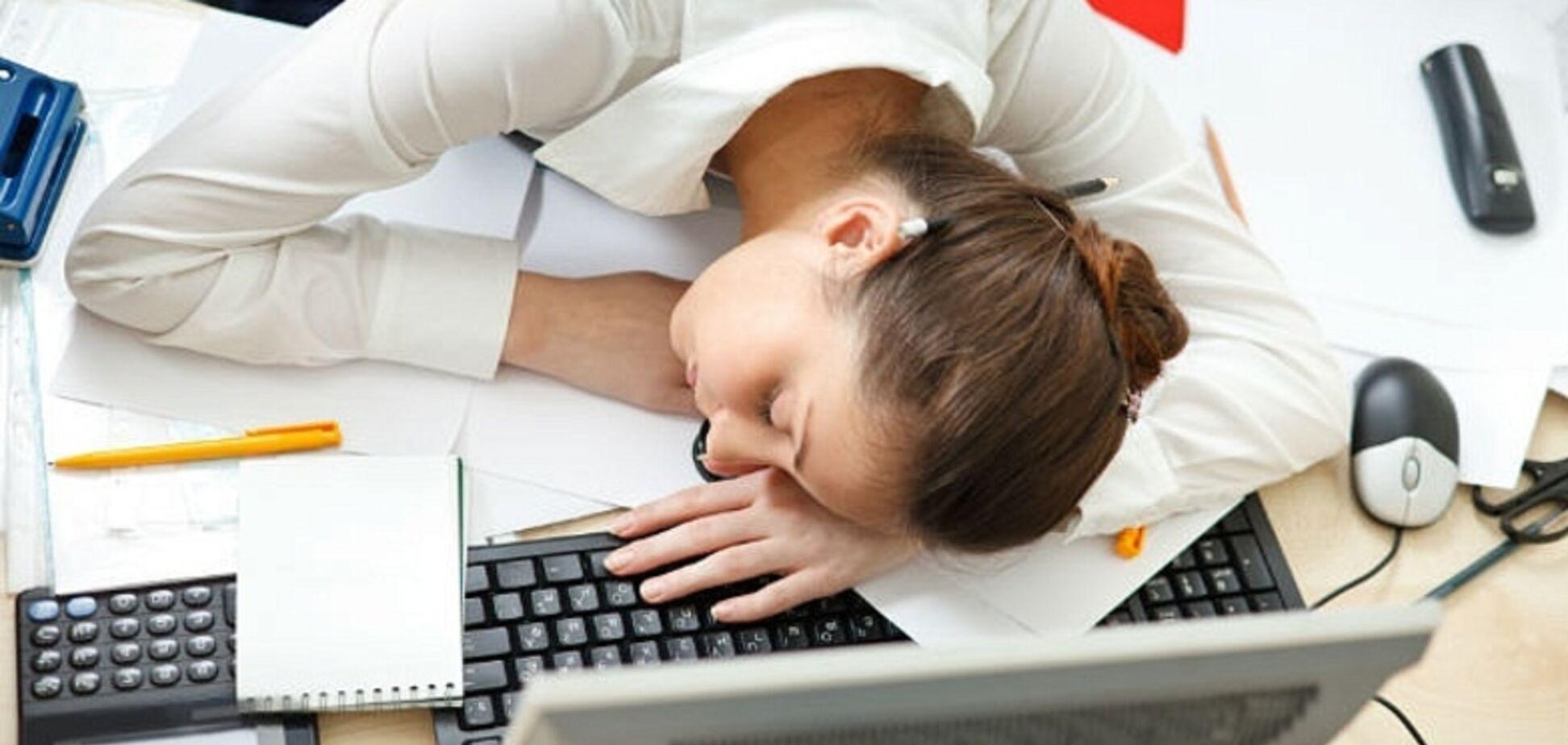 Как быстро снять усталость и восстановить энергию