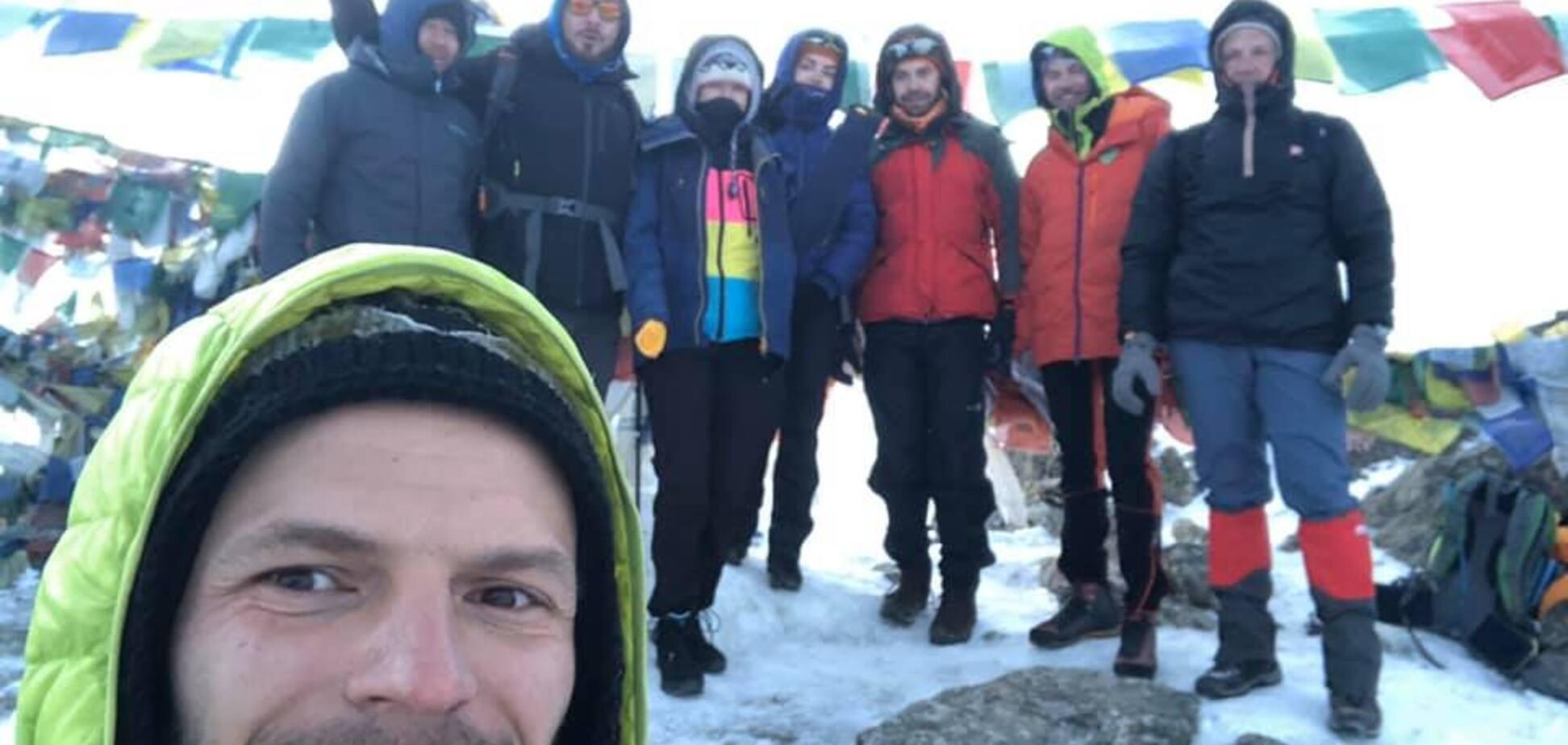 Десятки українців застрягли в Непалі через коронавірус і просять про допомогу