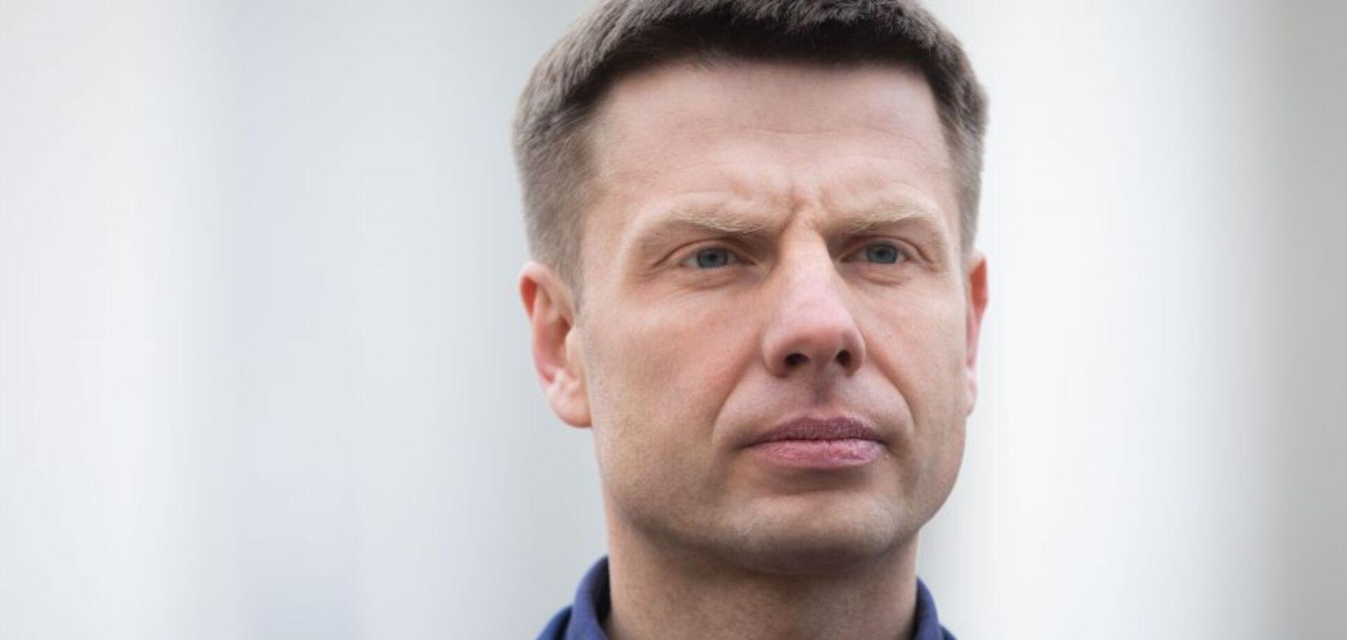 'Слуга народа' и 'ОПЗЖ' блокируют расследование по 'вагнергейту', – Гончаренко