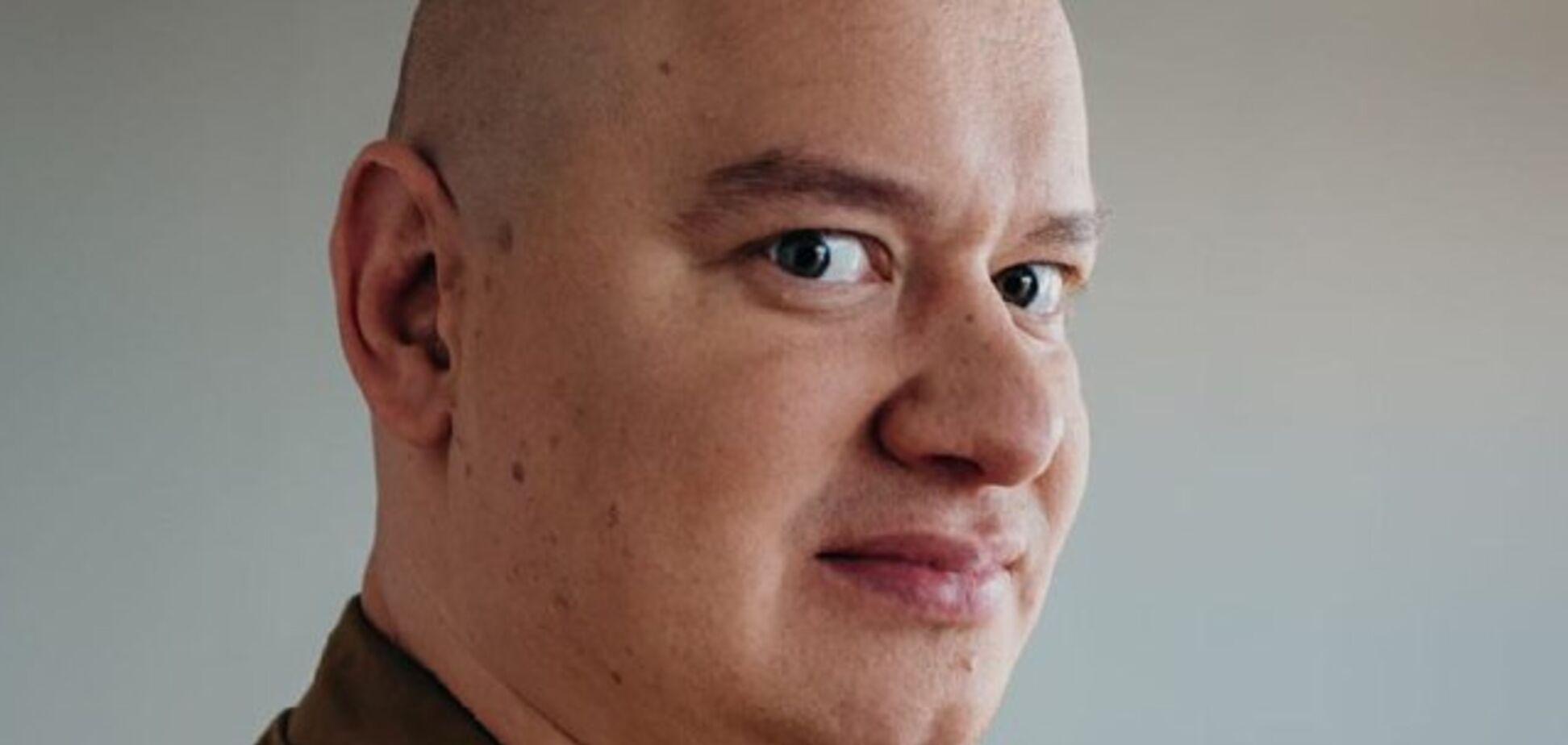 Женя 'Лысый': как лучший друг Зеленского Евгений Кошевой выглядел 20 лет назад