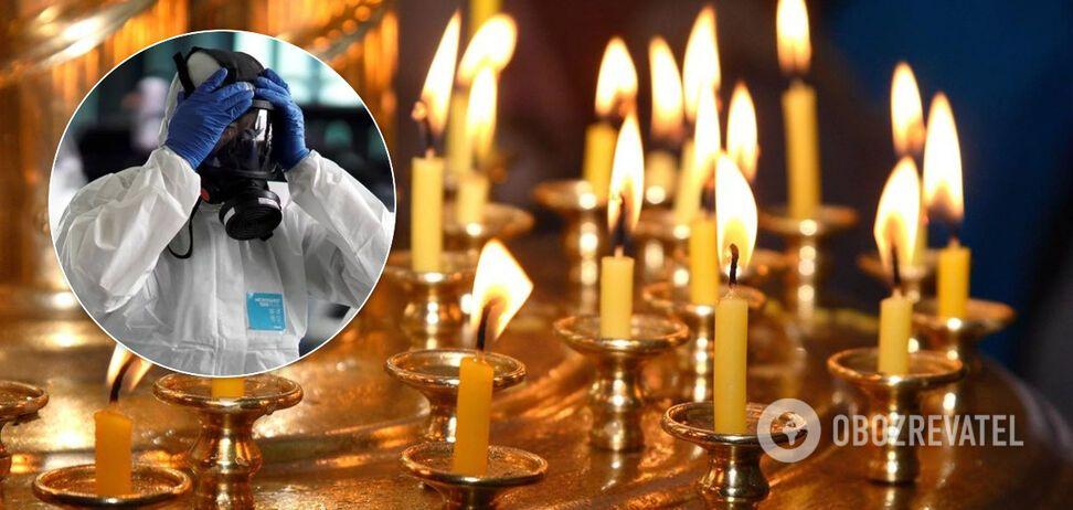 Благовіщення і Вербна неділя: в ПЦУ розповіли про нові правила святкування