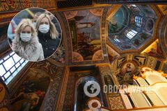 Благовіщення-2020: в УПЦ МП озвучили правила відвідування церков